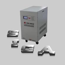 TNS-9KVA三相高精度全自动交流稳压器